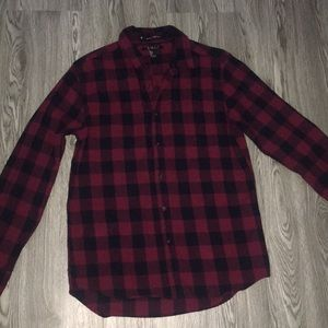 21 Mens Flannel